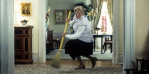 Robin Williams In 'Mrs. Doubtfire'